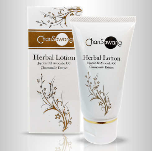 Herbal Lotion
