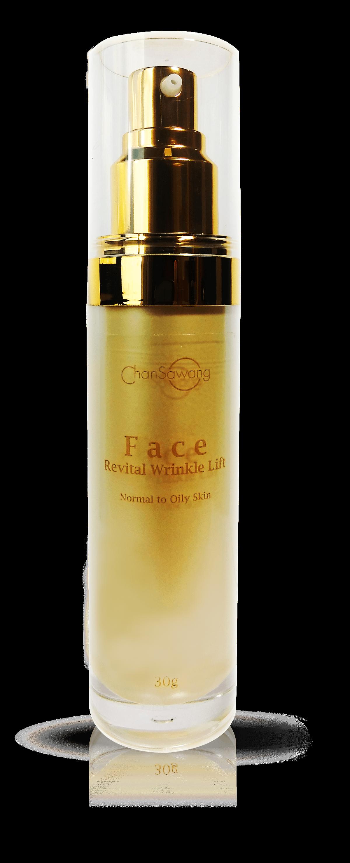f563bd21072 chansawang herbs - Face Revital Wrinkle Lift