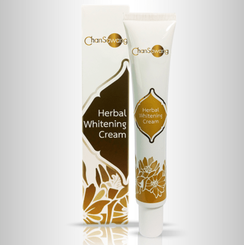 Herbal Whitening Cream