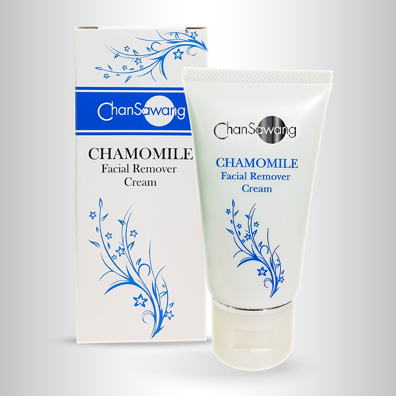 Chamomile Facial Make Up Remover